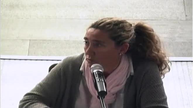 Gemma Montull dice que Millet y su padre consideraron que se merecían cobrar un dinero por su gestión del Palau