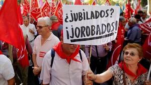 zentauroepp40474565 madrid 09 10 17 manifestaci n por las pensiones dignas en171009131402