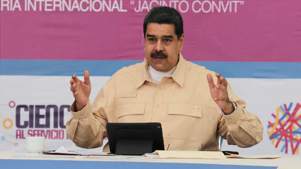 Veneçuela anuncia la creació duna moneda virtual per eludir les sancions dels EUA