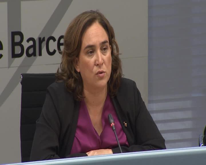 L'Ajuntament de Barcelona exigeix que Pérez de los Cobos torni a declarar per l'1-O