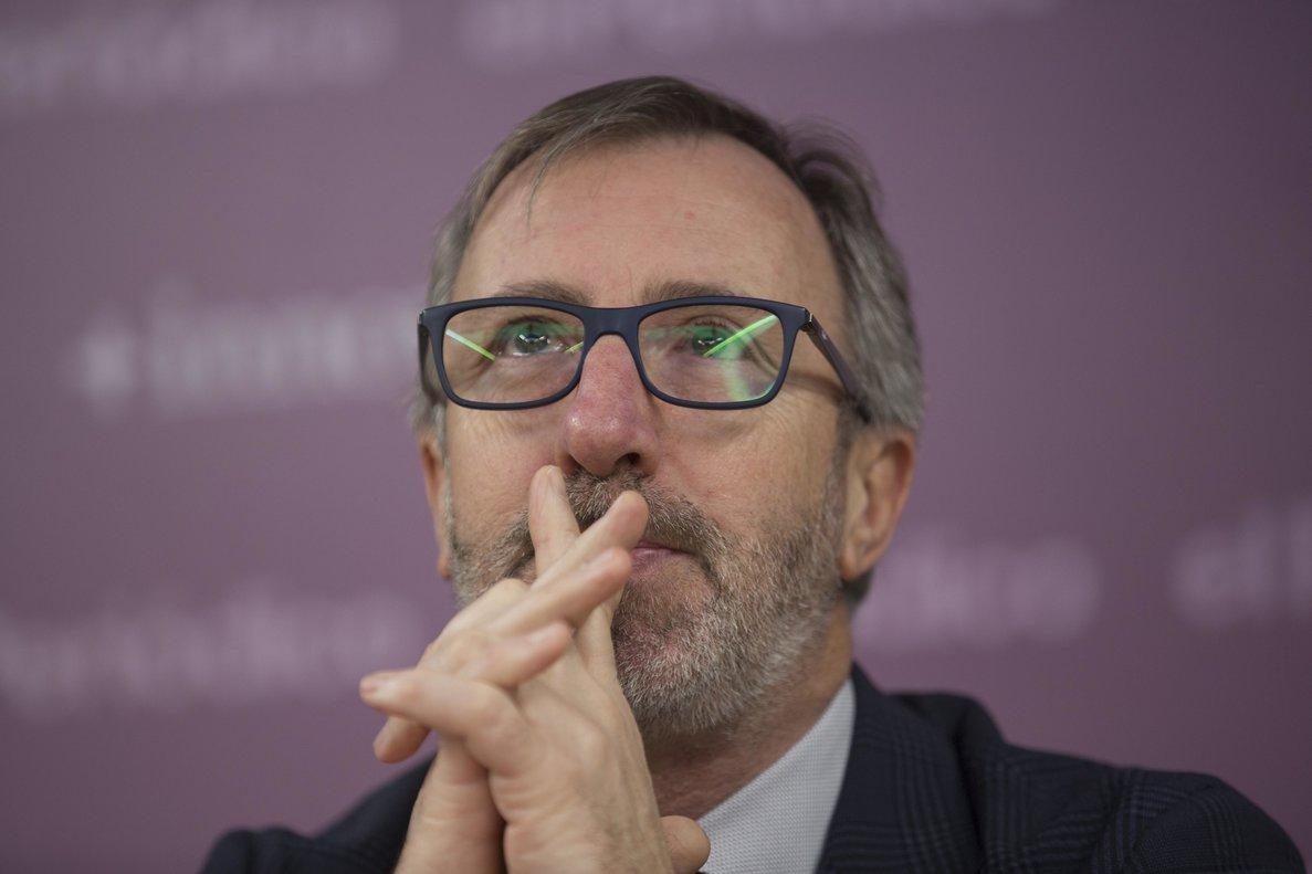 Vicenç Joan Calduch, presidente de Fedefarma.
