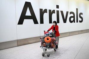 El coronavirus xinès comença a prendre posicions a Europa