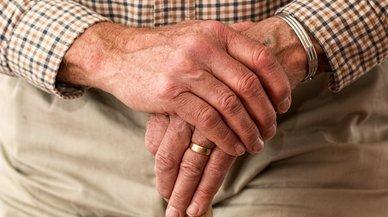 La conmovedora historia de un hombre con alzheimer que solo recuerda un bonito dato