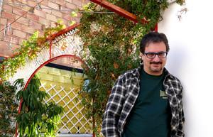 Albert Sánchez Piñol publica la segunda parte de Victus, Vae Victus.