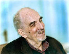 Una imagen de Ingmar Bergman, en el año 2000.