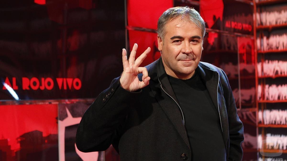 El programa dirigido por Antonio García Ferrreras bate su record histórico y supera la barrera del 20% de share.