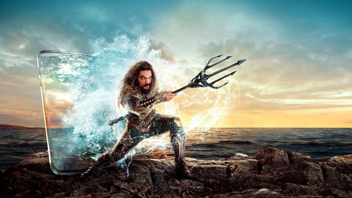 """Aquaman"""" tendrá una serie de dibujos animados en HBO Max"""