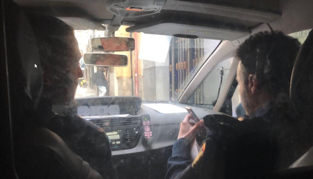 La Policía detiene y deja en libertad a Browder, crítico con Putin