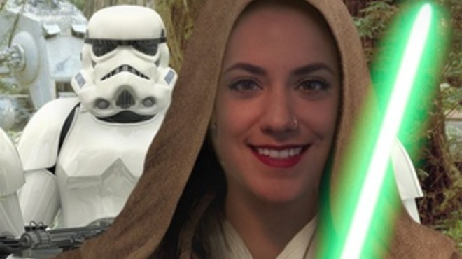 Las mejores aplicaciones de la semana: Star Wars y Aba English