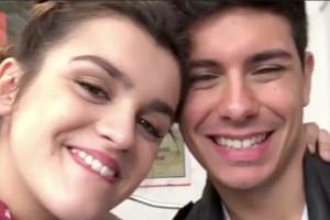 El emotivo vídeo que Amaia le ha dedicado a Alfred tras su paso por Eurovisión 2018