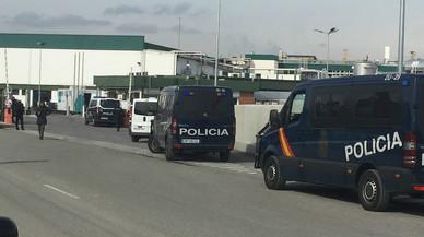 Inspeccionada una càrnia catalana denunciada per 'Salvados'