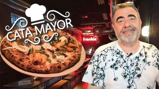 El secret de Frankie Gallo Cha Cha Cha, una de les millors pizzeries de Barcelona
