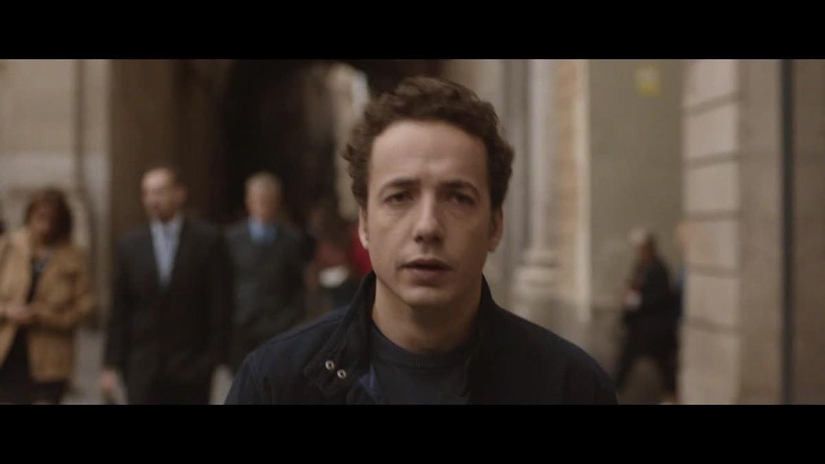 Clip de la pel·lícula Las leyesde la termodinámica.