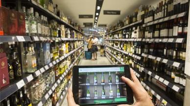 Los súper se preparan para librar la batalla de las compras 'on line'