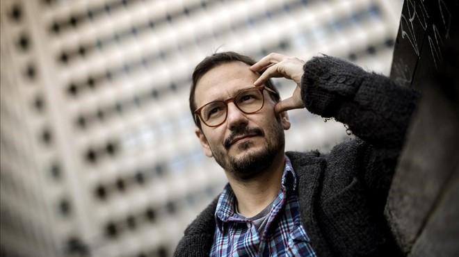 David Serrano: taquillazos y batacazos de un director (y lo que surja)