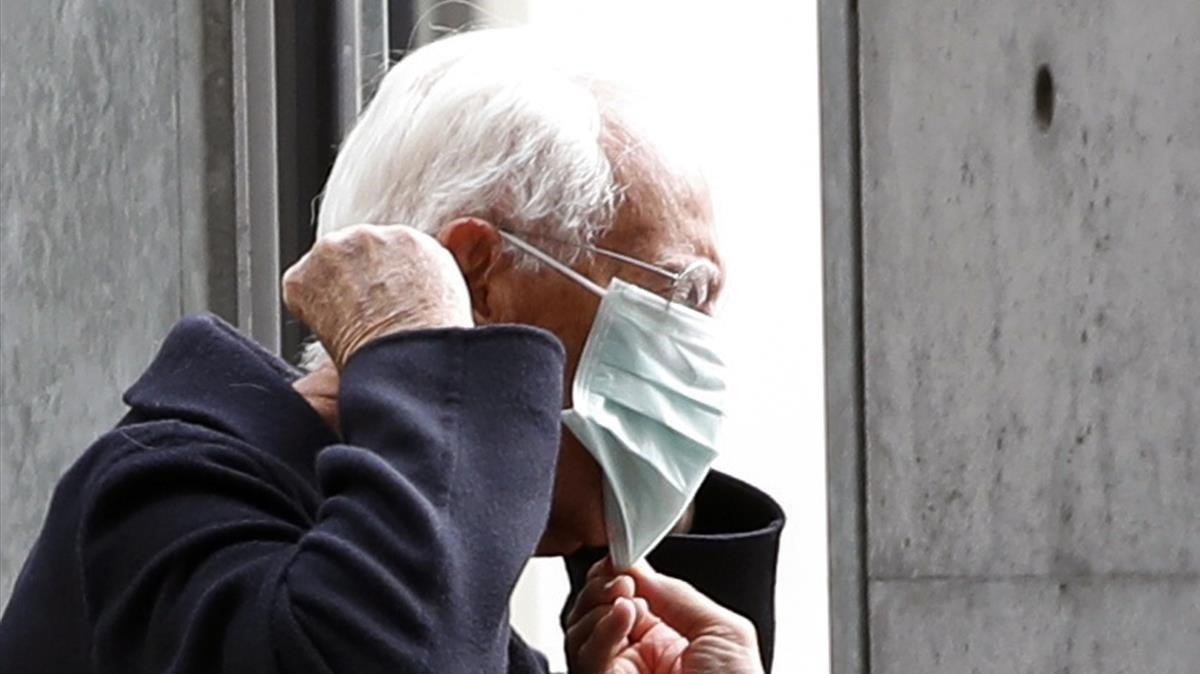 Un quinto muerto en Italia por el coronavirus y 219 infectados