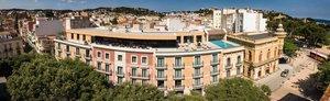 El nou hotel Elke de Sant Feliu de Guíxols fa balanç del seu primer estiu