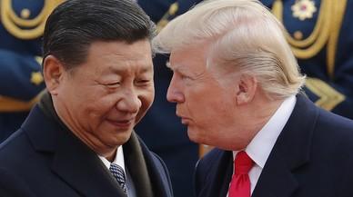 La guerra comercial aumenta la incertidumbre y dificulta la revolución tecnológica