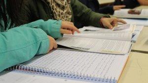 Este año se han matriculado 178.487 alumnos, casi 1.700 más que el curso pasado, en centros educativos de Barcelona.