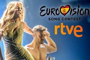 Televisión Española gastó casi 400.000 euros en la participación de Edurne en Eurovisión 2015