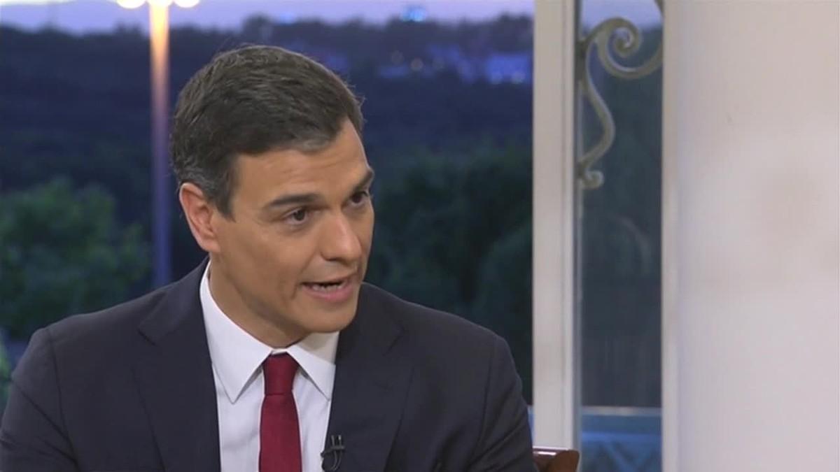 Sánchez vol esgotar la legislatura i acostar els polítics presos