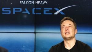 Elon Musk, fundador de Tesla.