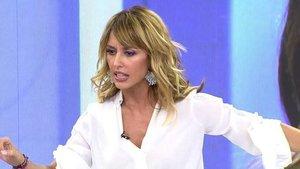 """Emma García defiende a Sofía Suescun de los ataques machistas: """"Este tema me toca las narices"""""""