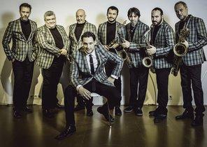 La banda de Enma Fernández podrá disfrutarse este viernes en el C. C. Albareda.