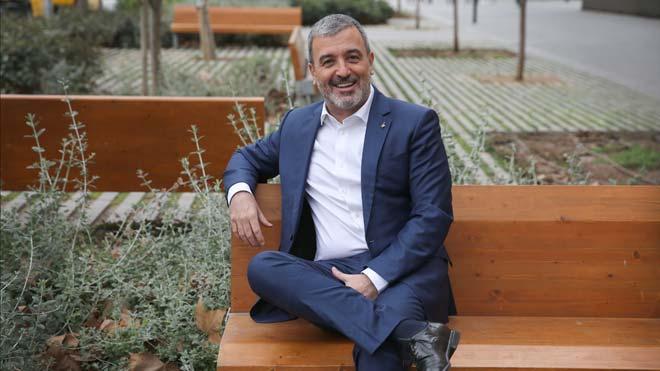 Jaume Collboni: Si gano, propondré un gobierno de concentración