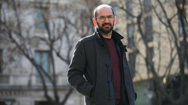 Entrevista a Maties Serracant, alcalde de Sabadell.