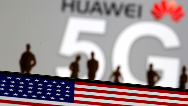 Estados Unidos levanta el veto a Huawei durante 90 días.