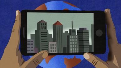 El debat sobre el futur de les ciutats