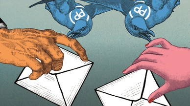 El PP, contra els seus votants