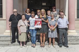 Rubí celebra la seva tercera 'Setmana de les Persones Grans' amb una quinzena d'activitats gratuïtes