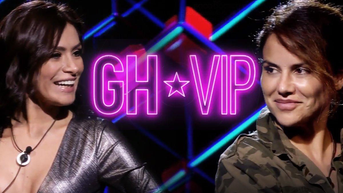 Telecinco prepara una nueva versión de 'Gran hermano VIP' con parejas para enero
