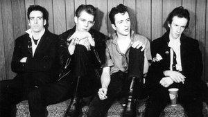 El grupo The Clash.