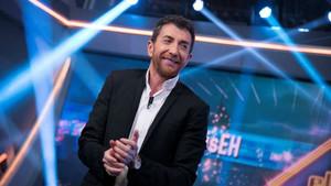 Pablo Motos,presentador de El Hormiguero 3.0