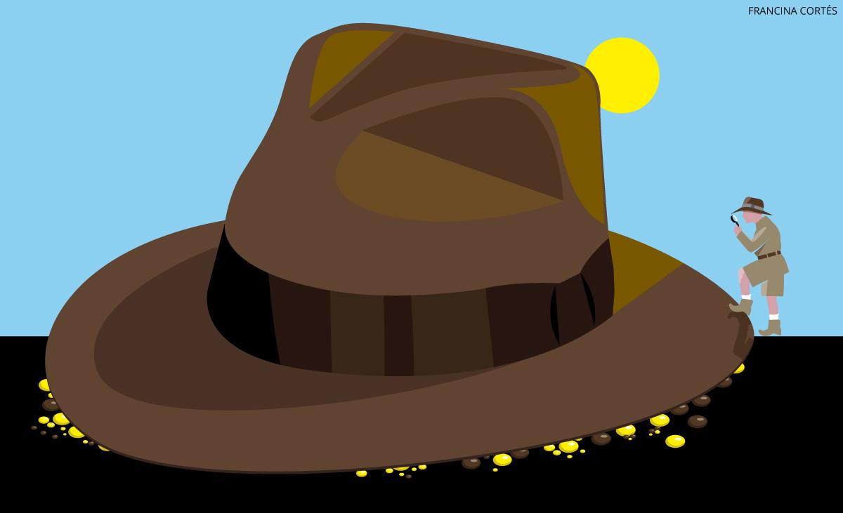 Indiana Jones... ¿mito o realidad?