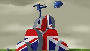 Gran Bretaña en su laberinto