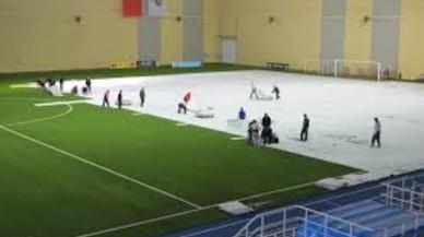 Siberia y la 'Premier League' rusa