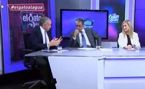 """""""Yo voy a votar a Cristina Cifuentes"""": cuando Inda alababa a la expresidenta madrileña"""