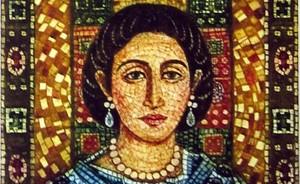 Gal·la Placídia, la barcelonesa que más poder tocó en la historia.