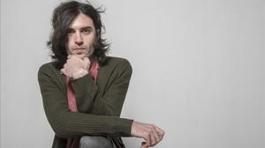 El músico Xarim Areste