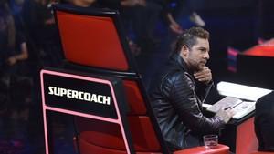 Tele 5 estrena 'La Voz kids 4' amb David Bisbal de 'supercoach'