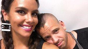 David Muñoz y Cristina Pedroche.