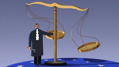 El 'caso Atutxa' no es el 'caso Mas'