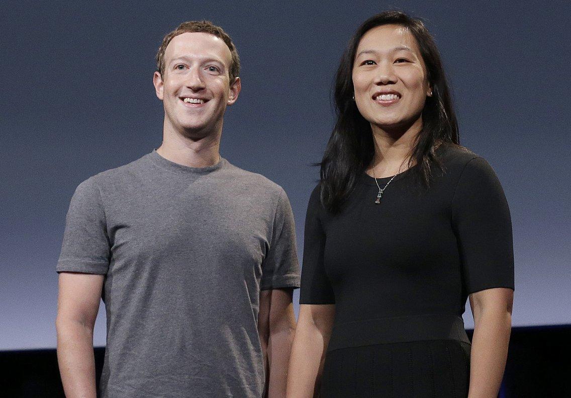 El último invento de Mark Zuckerberg: una