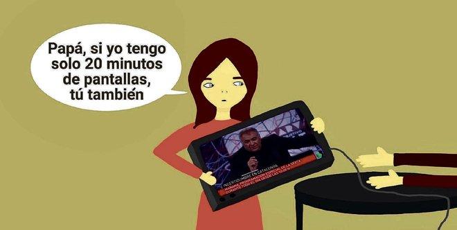 El humor gráfico de Juan Carlos Ortega del 17 de Enero del 2019