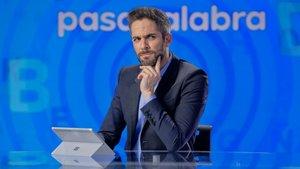 Antena 3 presenta 'Pasapalabra', que arriba aquest dimecres en 'prime time'