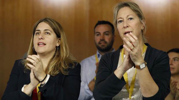 El PDECat es presentarà a les eleccions municipals amb la marca Junts per Catalunya